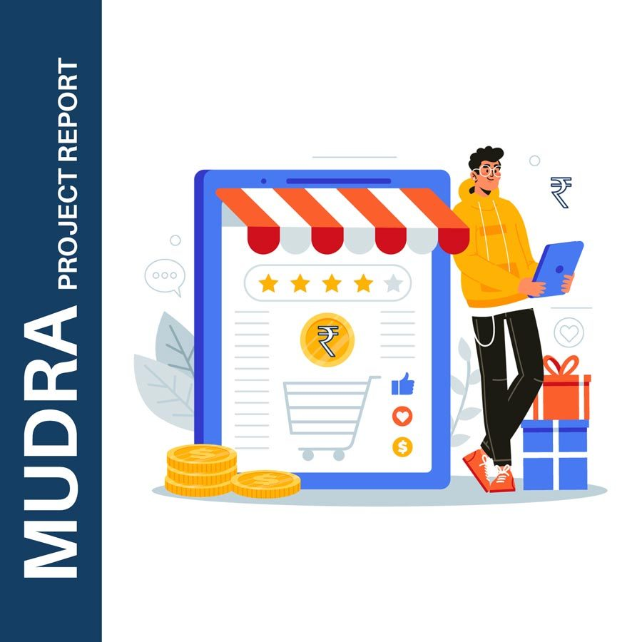 mudra-loan-project-report